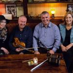 Gatehouse - Guests at Girvan festival 2020