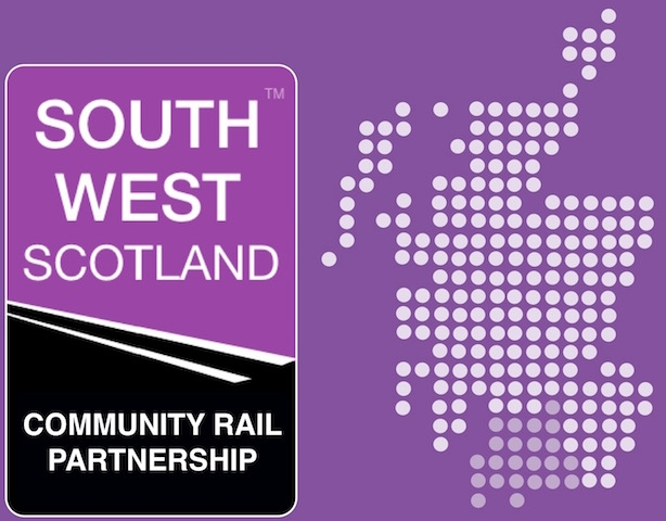 Logo - South West Scotland Community Rail Partnership