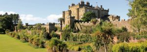 Photo of Culzean Castle lawn
