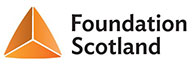 Graphic link to Foundation Scotland website