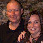 Jim Byrne & Fiona Heywood