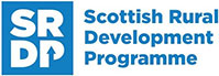 Graphic link to Scottish Rural Development Programme website
